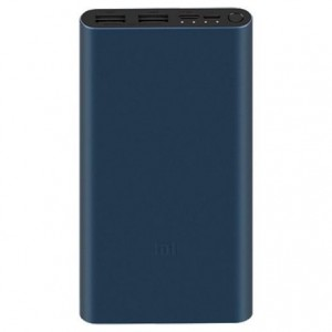 Powerbank Xiaomi Mi Bank 3 10.000mAh